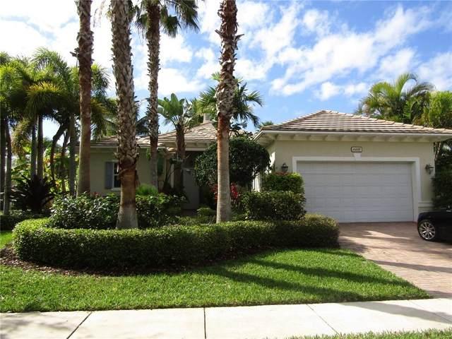 6655 Martinique Way, Vero Beach, FL 32967 (MLS #241721) :: Billero & Billero Properties