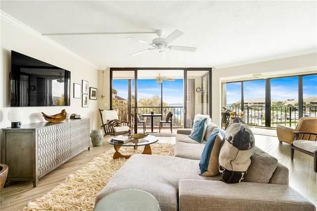 1825 Mooringline Drive 3-C, Vero Beach, FL 32963 (MLS #241735) :: Billero & Billero Properties