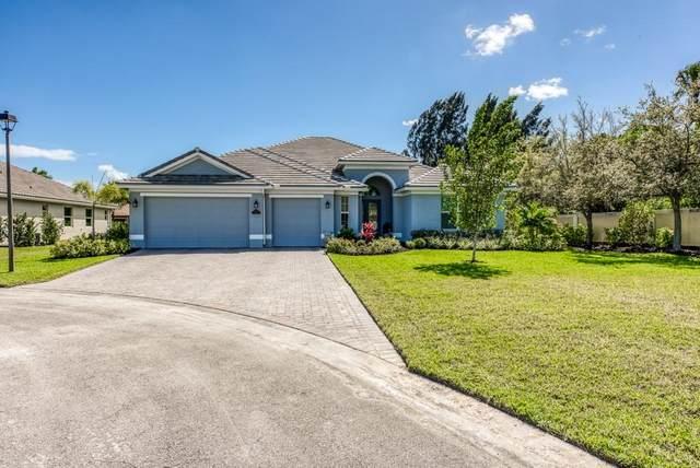 3020 Berkley Square Way, Vero Beach, FL 32966 (MLS #241736) :: Billero & Billero Properties