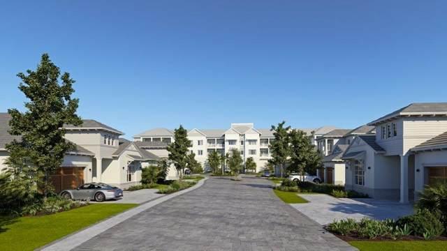 927 Surfsedge Way, Vero Beach, FL 32963 (MLS #241782) :: Dale Sorensen Real Estate