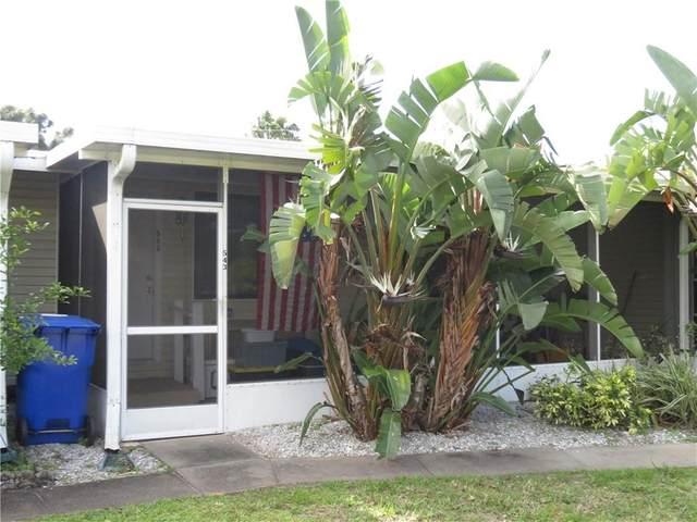 543 7th Place #543, Vero Beach, FL 32962 (MLS #241792) :: Billero & Billero Properties