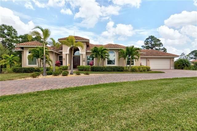 7620 Cambria Court, Vero Beach, FL 32967 (MLS #241811) :: Billero & Billero Properties