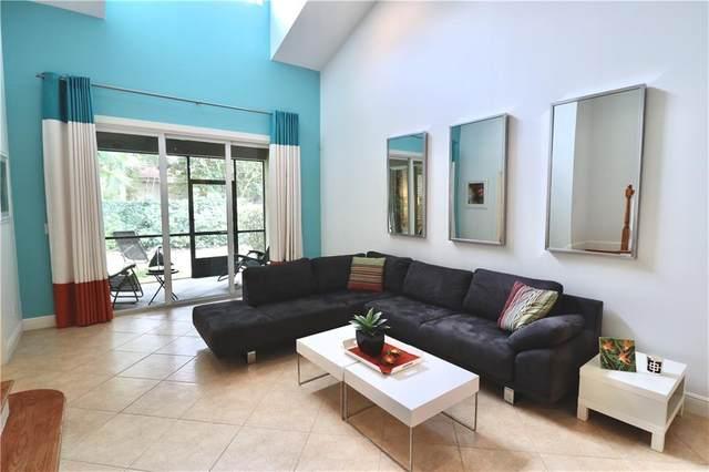 1653 Baseline Lane, Vero Beach, FL 32967 (MLS #241819) :: Team Provancher | Dale Sorensen Real Estate
