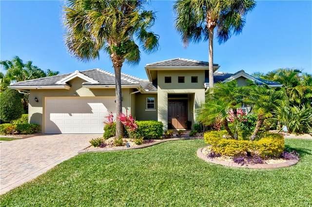 5904 Brae Burn Circle, Vero Beach, FL 32967 (MLS #241840) :: Billero & Billero Properties