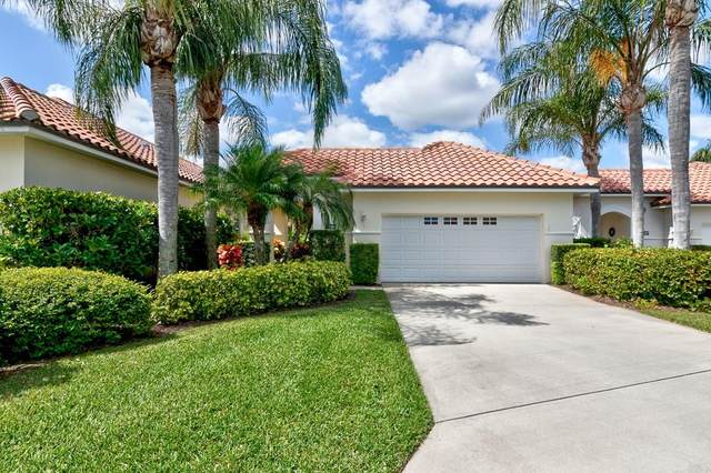 1685 Victoria Circle, Vero Beach, FL 32967 (MLS #241849) :: Team Provancher | Dale Sorensen Real Estate