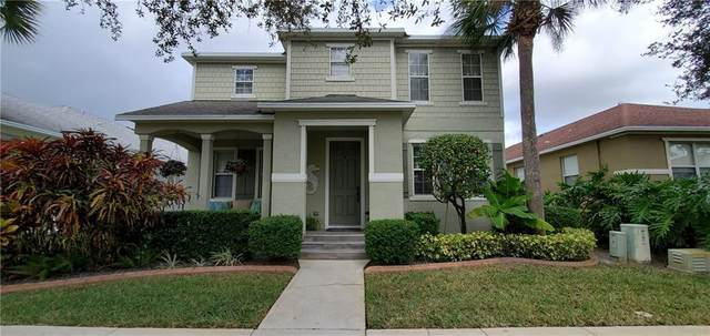 7720 15th Lane, Vero Beach, FL 32966 (MLS #241877) :: Team Provancher | Dale Sorensen Real Estate