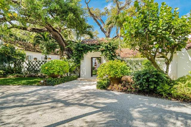 915 Bay Oak Lane, Vero Beach, FL 32963 (MLS #241881) :: Team Provancher | Dale Sorensen Real Estate