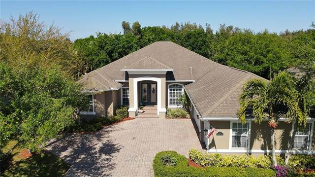 6220 Padington Place, Vero Beach, FL 32967 (MLS #241883) :: Billero & Billero Properties