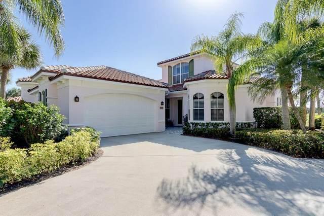 5295 W Harbor Village Drive, Vero Beach, FL 32967 (MLS #241907) :: Team Provancher | Dale Sorensen Real Estate