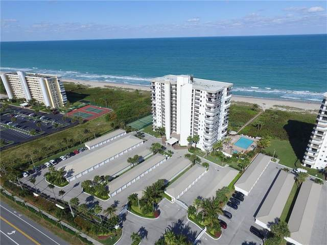 3150 N Highway A1a #1101, Hutchinson Island, FL 34949 (MLS #241915) :: Team Provancher | Dale Sorensen Real Estate