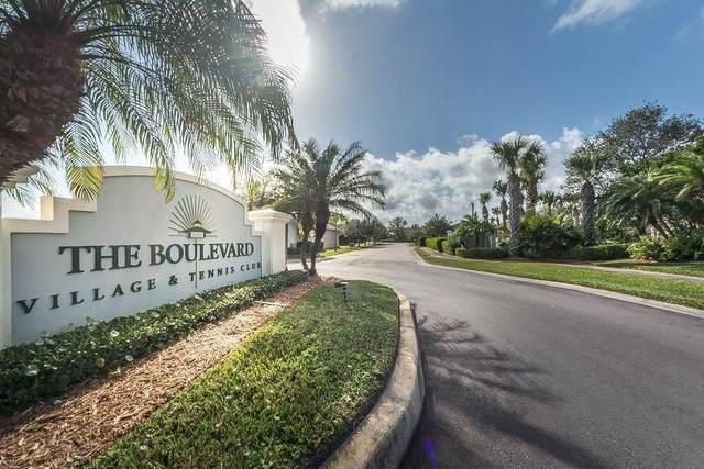 4350 Doubles Alley Drive #104, Vero Beach, FL 32967 (MLS #241984) :: Team Provancher | Dale Sorensen Real Estate