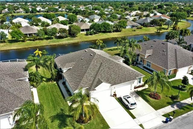 451 E Tangerine Square SW, Vero Beach, FL 32968 (MLS #241995) :: Team Provancher | Dale Sorensen Real Estate