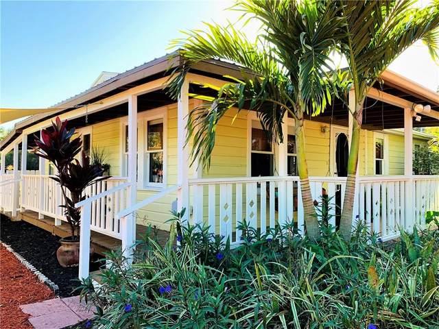 8120 130th Street, Sebastian, FL 32958 (MLS #242005) :: Team Provancher | Dale Sorensen Real Estate
