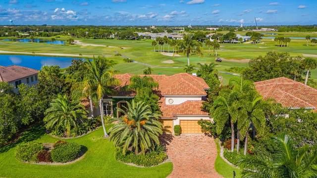 5505 Las Brisas Drive, Vero Beach, FL 32967 (MLS #242006) :: Team Provancher | Dale Sorensen Real Estate