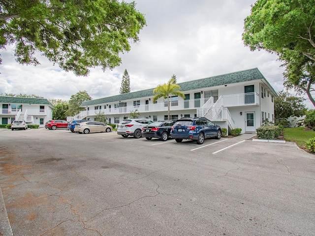 2800 Indian River Boulevard R1, Vero Beach, FL 32960 (MLS #242041) :: Team Provancher   Dale Sorensen Real Estate