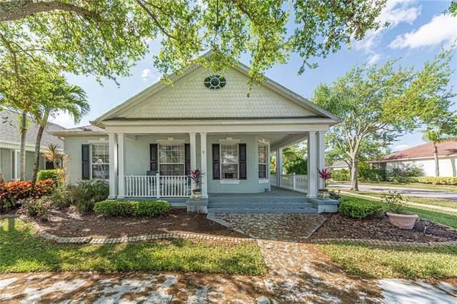 7667 15th Street, Vero Beach, FL 32966 (MLS #242066) :: Team Provancher | Dale Sorensen Real Estate