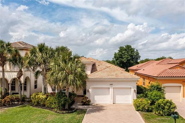 3387 Westford Circle SW, Vero Beach, FL 32968 (MLS #242072) :: Team Provancher | Dale Sorensen Real Estate
