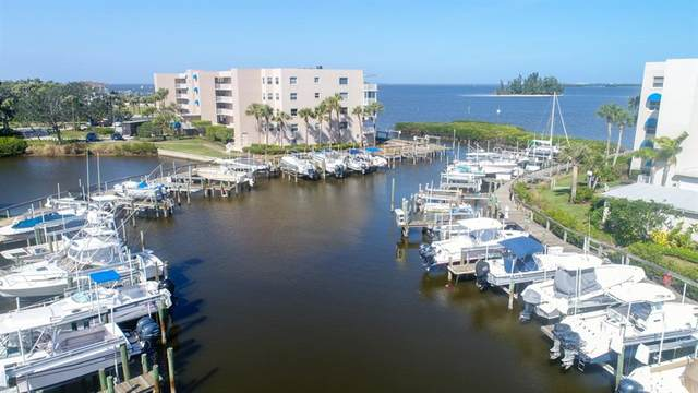 0 River Run, Sebastian, FL 32958 (MLS #242089) :: Dale Sorensen Real Estate
