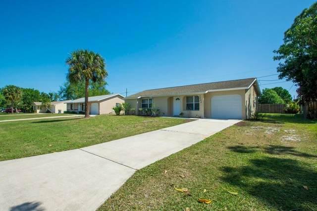 2066 7th Drive SW, Vero Beach, FL 32962 (MLS #242111) :: Team Provancher | Dale Sorensen Real Estate