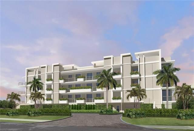 4804 N Highway A1a 3E, North Hutchinson Island, FL 34949 (MLS #242115) :: Team Provancher   Dale Sorensen Real Estate