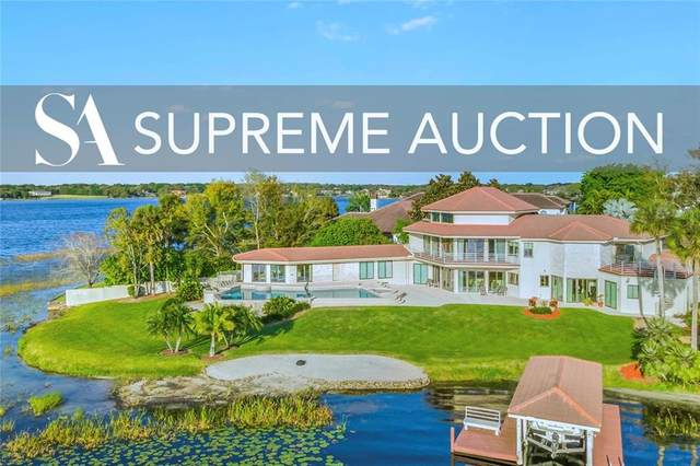 502 Jennifer Ln, Out of Area, FL 34786 (MLS #242118) :: Team Provancher | Dale Sorensen Real Estate