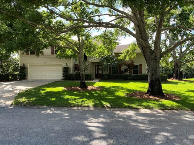 445 38th Square SW, Vero Beach, FL 32968 (MLS #242136) :: Billero & Billero Properties