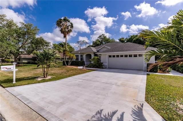 360 40th Court, Vero Beach, FL 32968 (MLS #242151) :: Billero & Billero Properties
