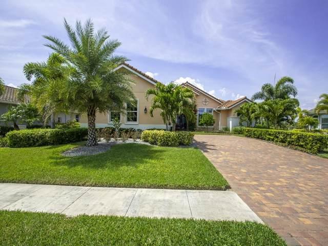 405 Sapphire Way SW, Vero Beach, FL 32968 (MLS #242153) :: Billero & Billero Properties
