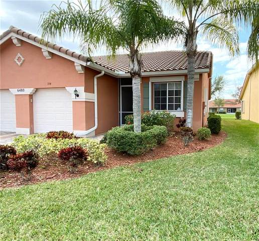 6480 Oxford Circle #104, Vero Beach, FL 32966 (MLS #242154) :: Billero & Billero Properties