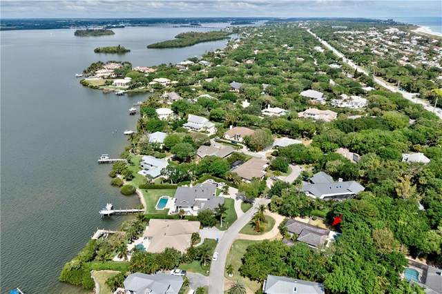 1346 River Ridge Drive, Vero Beach, FL 32963 (MLS #242157) :: Team Provancher | Dale Sorensen Real Estate