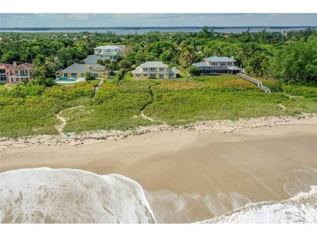 2280 Silver Sands Court, Vero Beach, FL 32963 (MLS #242172) :: Team Provancher | Dale Sorensen Real Estate