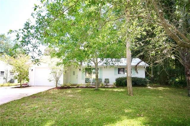 1852 39th Avenue, Vero Beach, FL 32960 (MLS #242185) :: Team Provancher | Dale Sorensen Real Estate