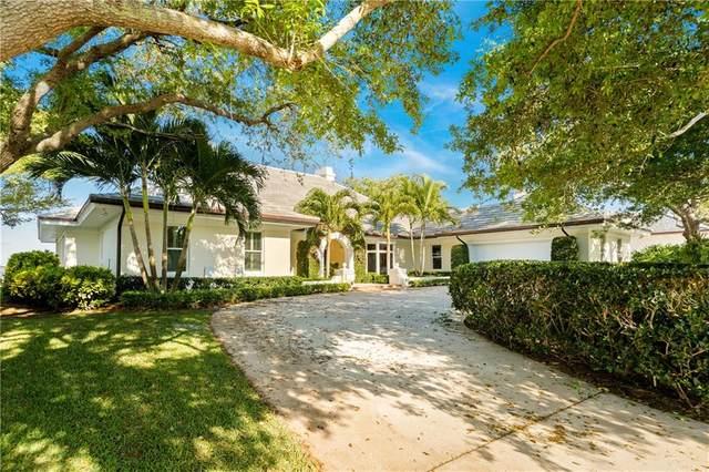 649 Lake Drive, Vero Beach, FL 32963 (MLS #242214) :: Kelly Fischer Team