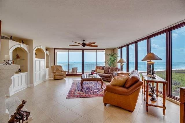 4400 N Highway A1a 5S, Hutchinson Island, FL 34949 (MLS #242229) :: Billero & Billero Properties
