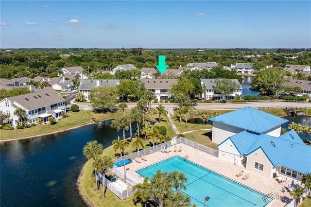 1910 Westminster Circle 14-1, Vero Beach, FL 32966 (MLS #242233) :: Team Provancher | Dale Sorensen Real Estate