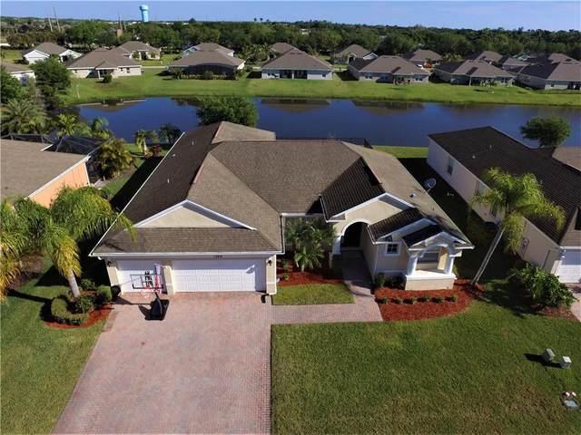 1260 Scarlet Oak Circle, Vero Beach, FL 32966 (MLS #242238) :: Billero & Billero Properties