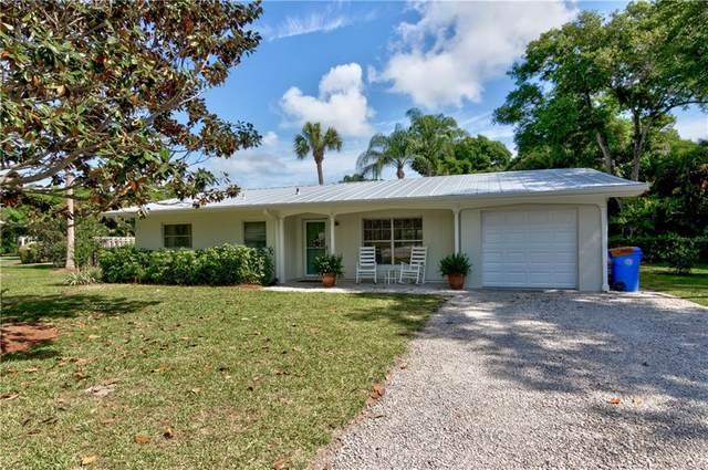 706 Wall Street, Vero Beach, FL 32960 (MLS #242258) :: Team Provancher   Dale Sorensen Real Estate