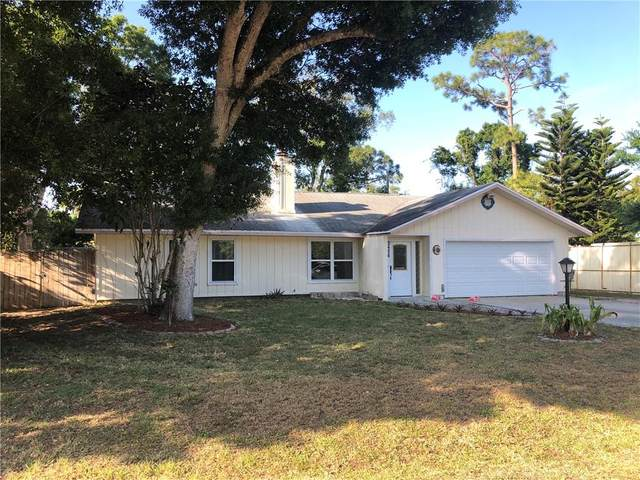 3456 2nd Street, Vero Beach, FL 32968 (MLS #242260) :: Team Provancher   Dale Sorensen Real Estate