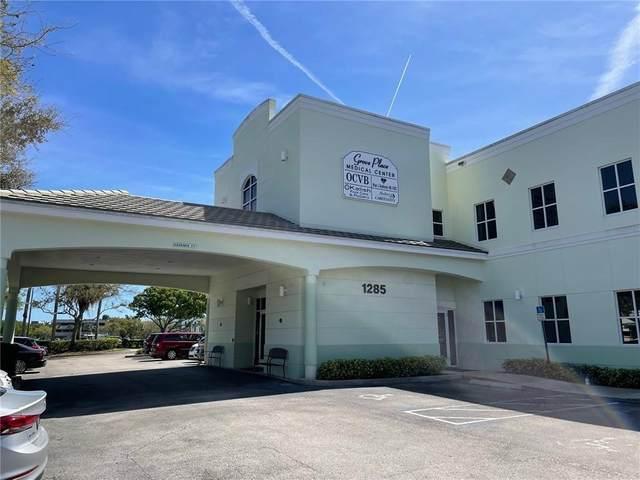 1285 36th Street, Vero Beach, FL 32960 (MLS #242286) :: Team Provancher | Dale Sorensen Real Estate