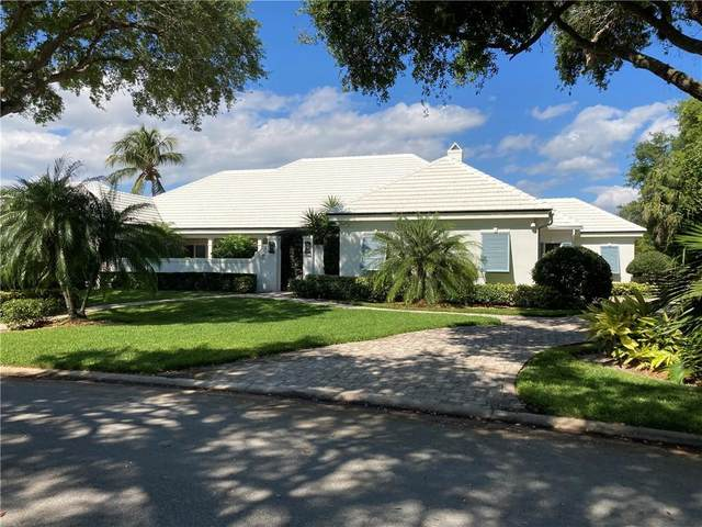 Vero Beach, FL 32963 :: Team Provancher | Dale Sorensen Real Estate