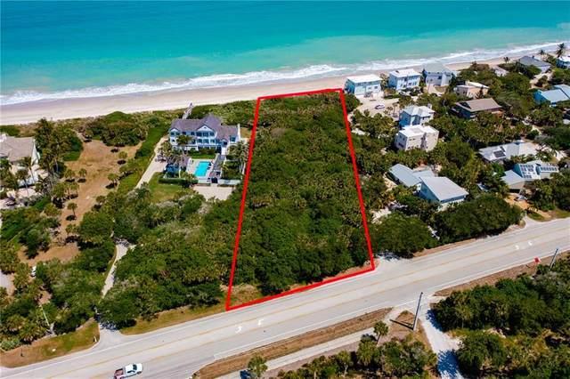 9610 Hwy A1a, Vero Beach, FL 32963 (MLS #242323) :: Team Provancher | Dale Sorensen Real Estate