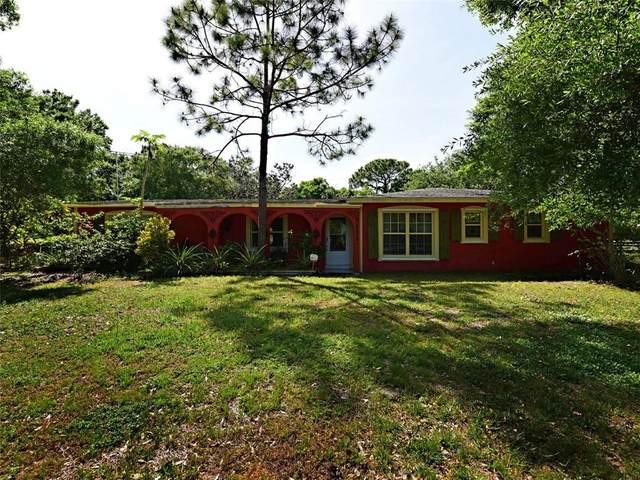 6675 51st Avenue, Vero Beach, FL 32967 (MLS #242326) :: Billero & Billero Properties