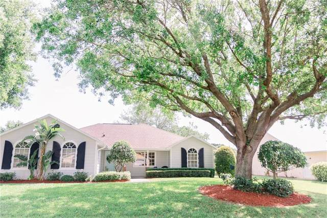 420 30th Court SW, Vero Beach, FL 32968 (MLS #242340) :: Team Provancher | Dale Sorensen Real Estate