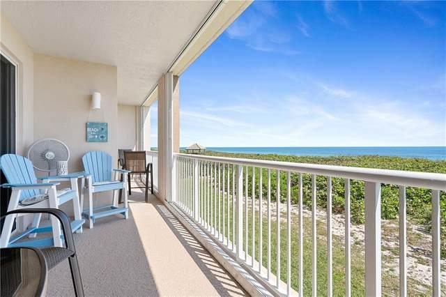 4160 N Highway A1a 205A, Hutchinson Island, FL 34949 (MLS #242353) :: Billero & Billero Properties