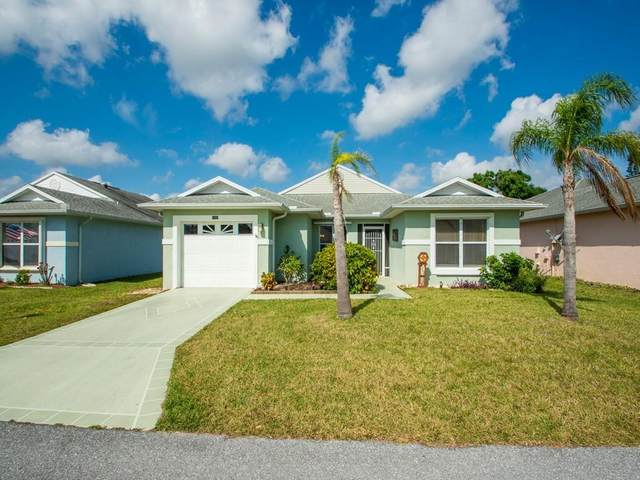 6789 Picante Circle, Fort Pierce, FL 34951 (MLS #242355) :: Team Provancher | Dale Sorensen Real Estate