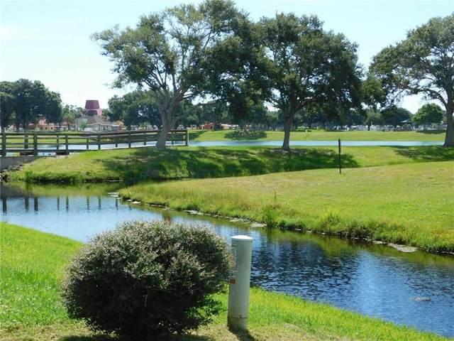 707 Barefoot Boulevard, Barefoot Bay, FL 32976 (MLS #242365) :: Team Provancher | Dale Sorensen Real Estate