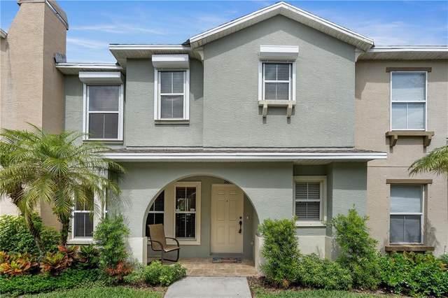 1689 Pointe West Way, Vero Beach, FL 32966 (MLS #242374) :: Team Provancher   Dale Sorensen Real Estate