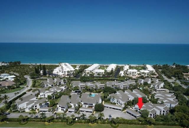 2165 Galleon Drive I-3, Vero Beach, FL 32963 (MLS #242377) :: Team Provancher | Dale Sorensen Real Estate