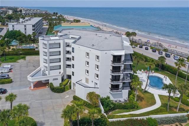 4101 Ocean Drive 3B, Vero Beach, FL 32963 (MLS #242386) :: Team Provancher | Dale Sorensen Real Estate