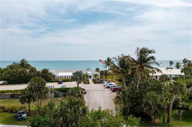 999 Painted Bunting, Vero Beach, FL 32963 (MLS #242390) :: Team Provancher | Dale Sorensen Real Estate